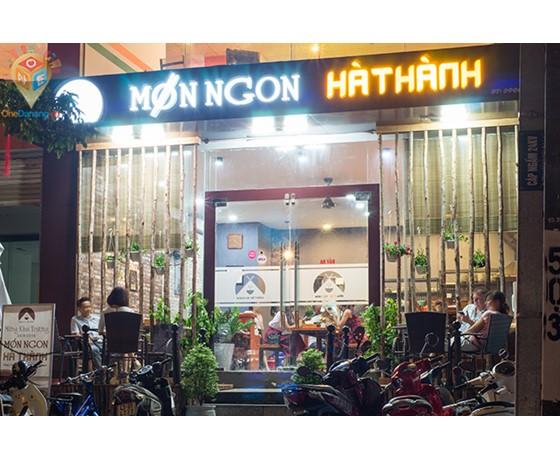 Món Ngon Hà Thành