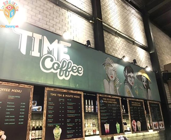 Time Coffee