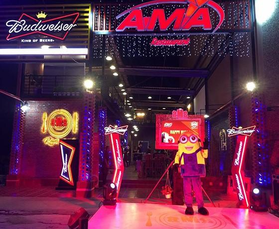 Ama Restaurant