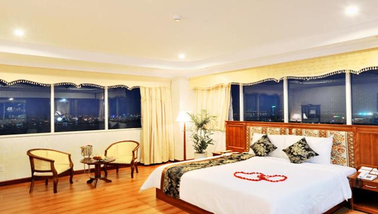 One Opera - Đẳng cấp khách sạn 5 sao ngay giữa trung tâm Đà Nẵng