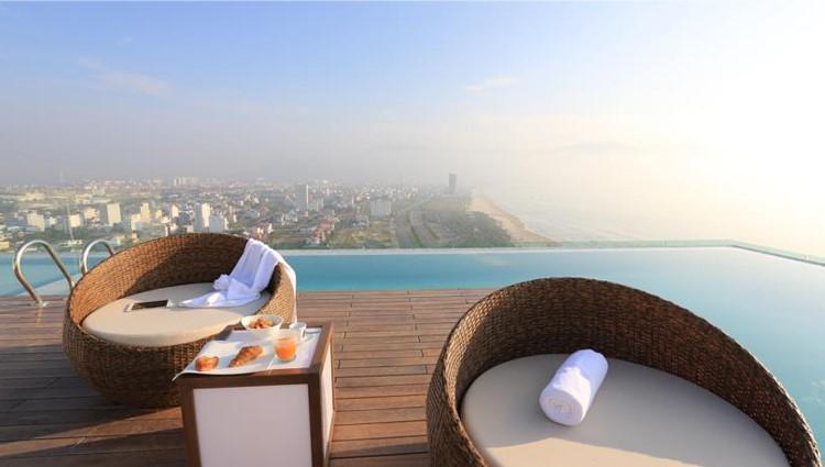 Top 5 khách sạn có view đỉnh nhất Đà Nẵng
