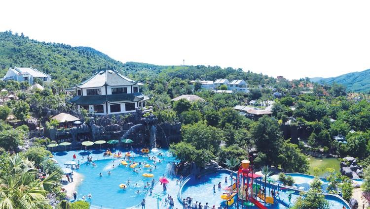 Núi Thần Tài mang đến trải nghiệm tuyệt vời cho du lịch Đà Nẵng
