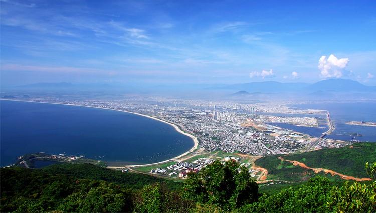 Hãy đến Đà Nẵng ít nhất một lần trước khi bạn 30 tuổi!