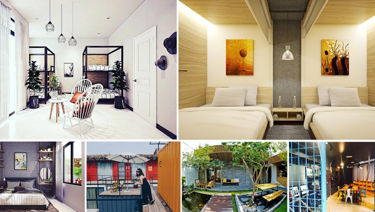 Danh sách một loạt hostel, homestay ở Đà Nẵng đang chờ bạn khám phá trong năm 2017