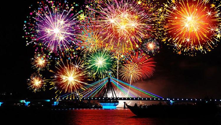 Thi trình diễn pháo hoa quốc tế Đà Nẵng 2017: Bắn pháo hoa kéo dài trong 2 tuần