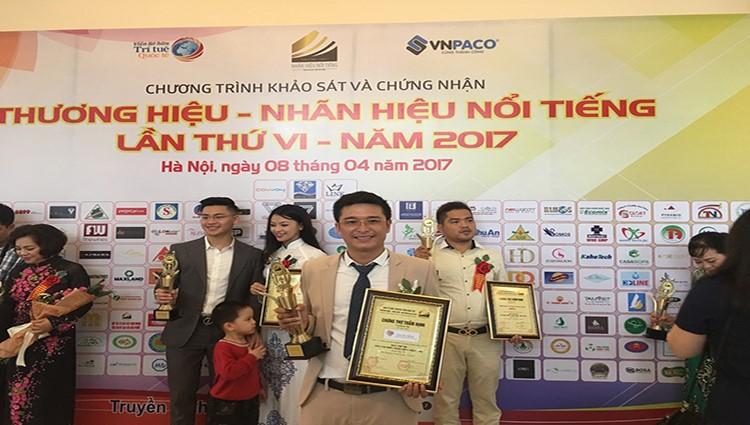 One Đà Nẵng - Thương hiệu nổi tiếng 2017 về đặt phòng khách sạn và tour du lịch tại Đà Nẵng