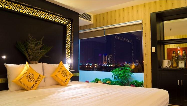 Khách Sạn Galavina Đà Nẵng - Sự trải nghiệm tuyệt vời