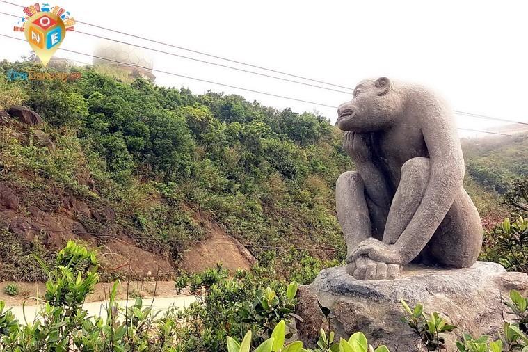 Tham Quan Đà Nẵng - Sơn Trà - Lăng Cô