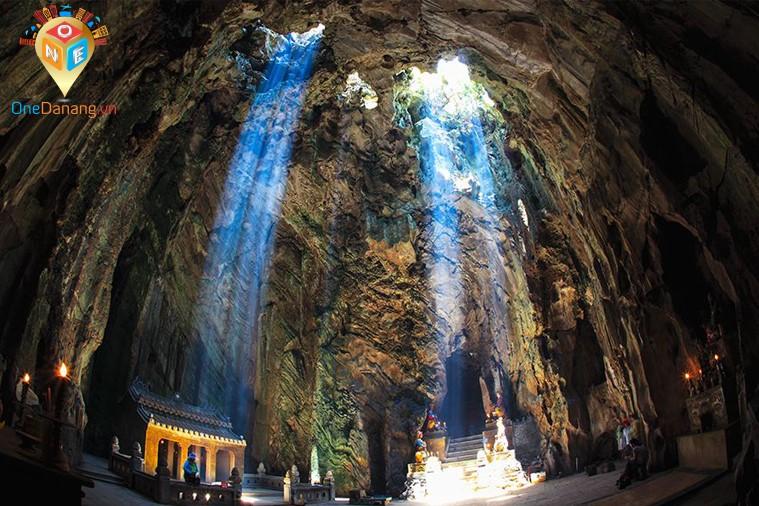 Du lịch Trăng Mật Đà Nẵng