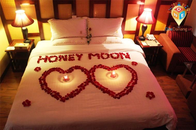 HONEY MOON ĐÀ LẠT - Thành Phố Tình Yêu