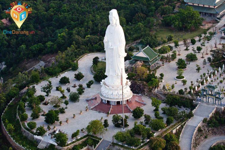 Tour Đà Nẵng - Hội An - Núi Thần Tài 2 ngày 1 đêm