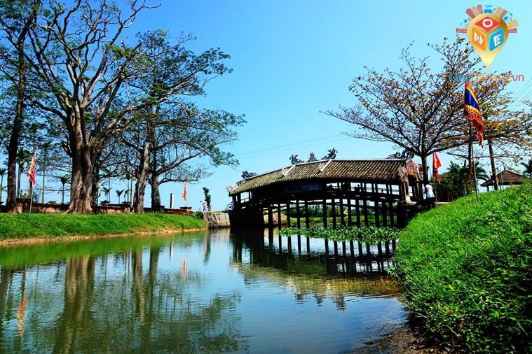 Tour Đà Nẵng 5N4Đ khởi hành hằng Tuần 02