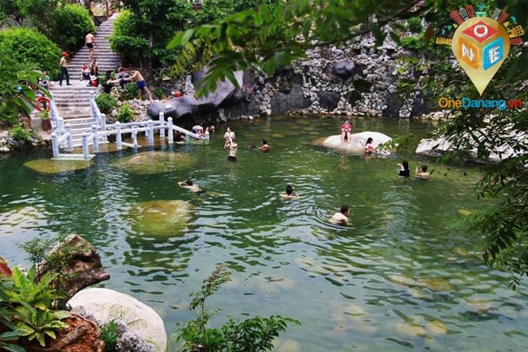 Tour Núi Thần Tài - Gói trải nghiệm