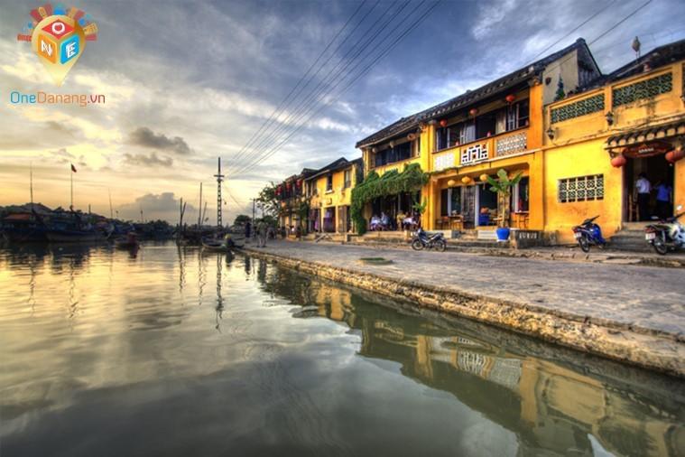Tour Đà Nẵng - Hội An - Cù Lao Chàm 2 ngày 1 đêm