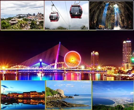 Tour Đà Nẵng 2 ngày 1 đêm