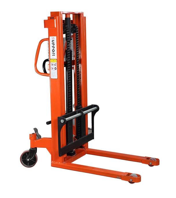 support hand hydraulic stacker  2mt  820736