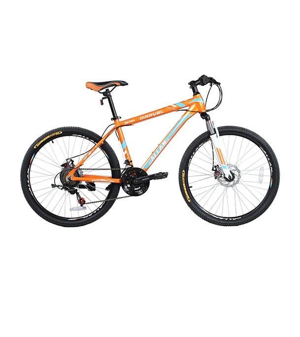 duranta allan marvel 26 u0026quot  gents bike 804480