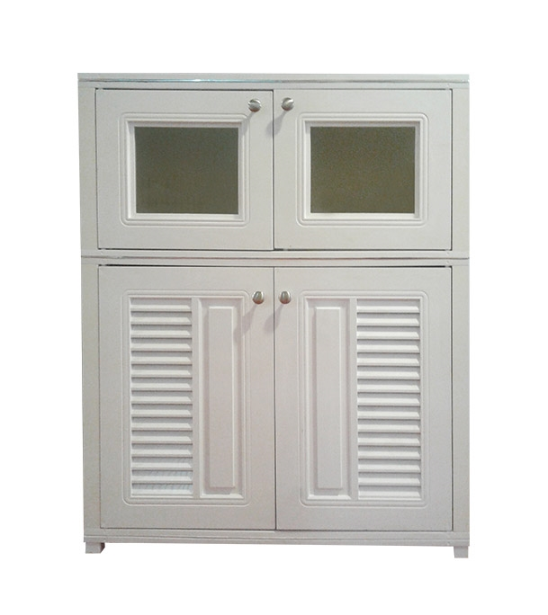 Pvc kitchen cabinet king size 811677 for Kitchen cabinets king