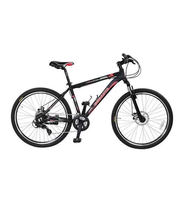 duranta allan prime gents bicycle 26 u0026quot  7 speed 804309