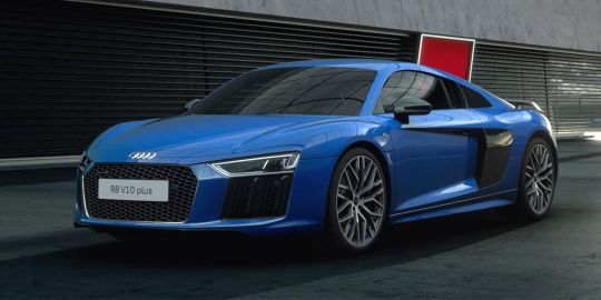 Audi R8 Price, Review
