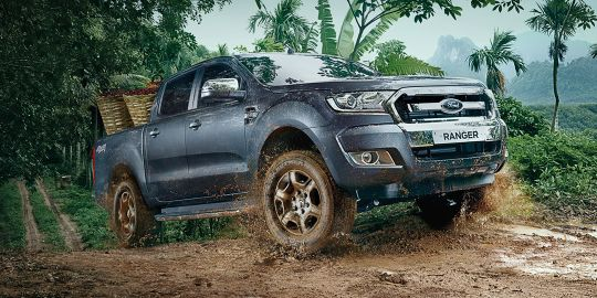 Ford Ranger Price, Review