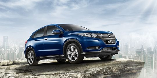 Honda HRV Price, Review