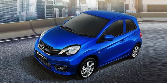 Honda Brio Price, Review