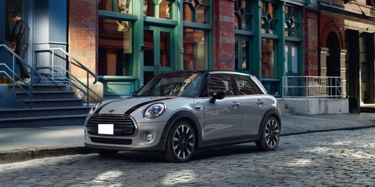 Mini Countryman VS Mini 5-Door