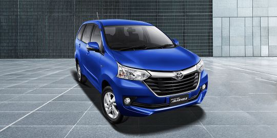 Toyota Avanza Price, Review