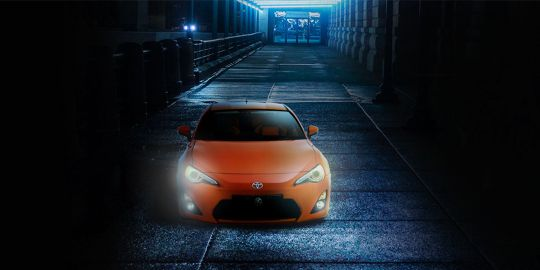 Toyota 86 Price, Review
