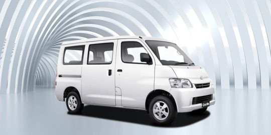 Daihatsu Gran Max MB Price, Review