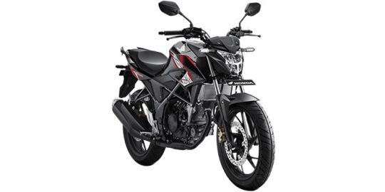 Yamaha V-Ixion VS Honda CB 150R