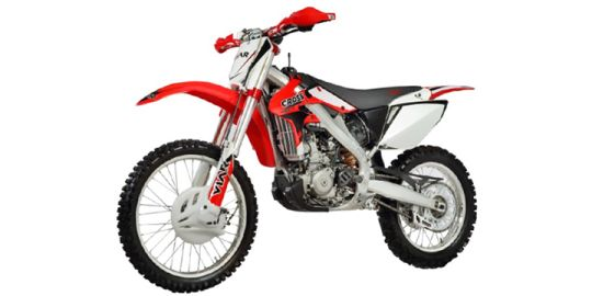 Viar Cross X 250 ES