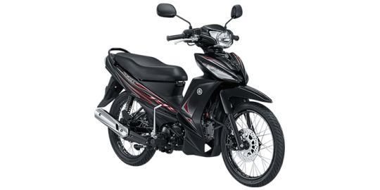 Honda Revo FI VS Yamaha Vega Force