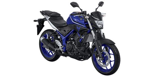 Yamaha MT-25 VS KTM Duke 250
