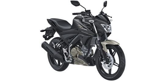Yamaha V-Ixion
