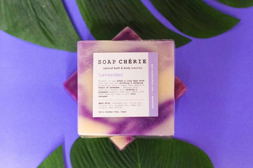 Soap Chérie