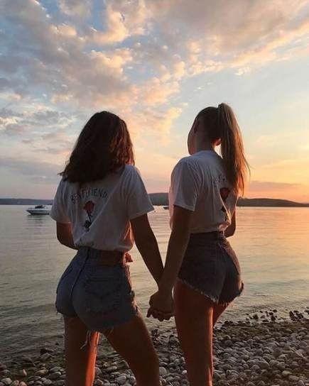 所以能夠成為朋友,是因為想法互通,甚至價值觀相近