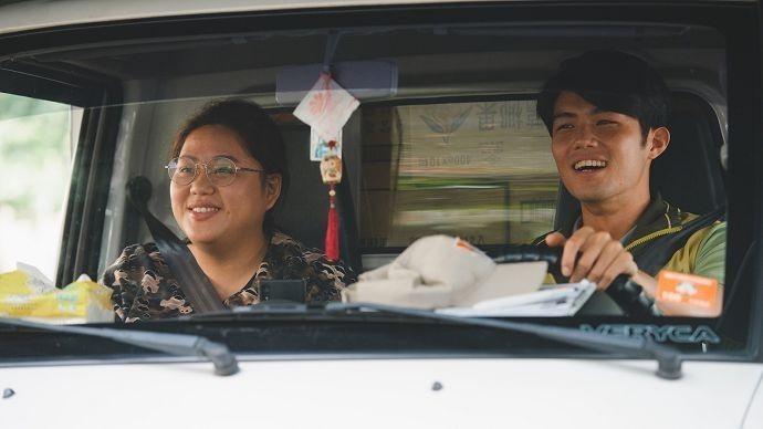 女主角蔡嘉茵憑《大餓》憑奪台北電影節最佳女新人,更入圍金馬獎最佳新演員