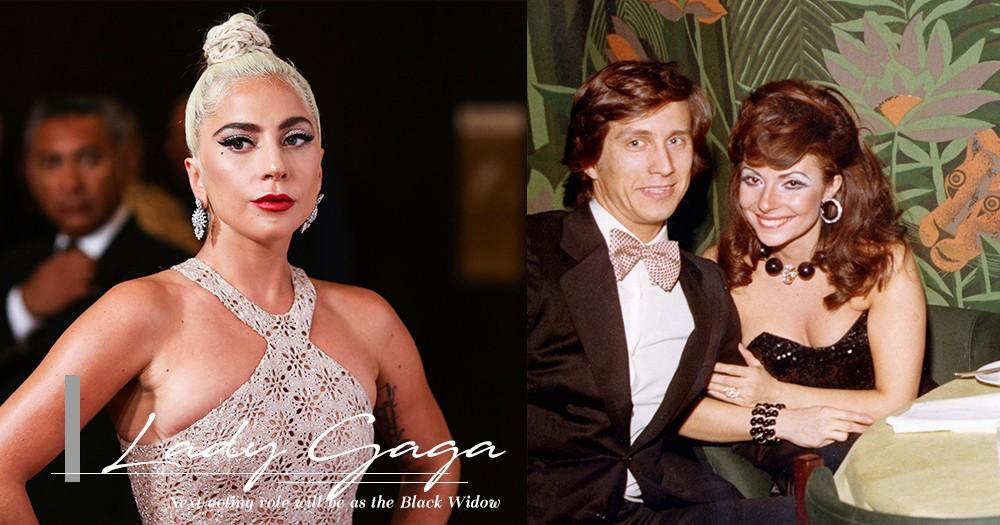 【GUCCI謀殺案】Lady Gaga將出演時尚黑寡婦Patrizia Reggiani!