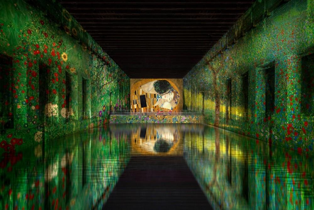 Les Bassins des Lumières