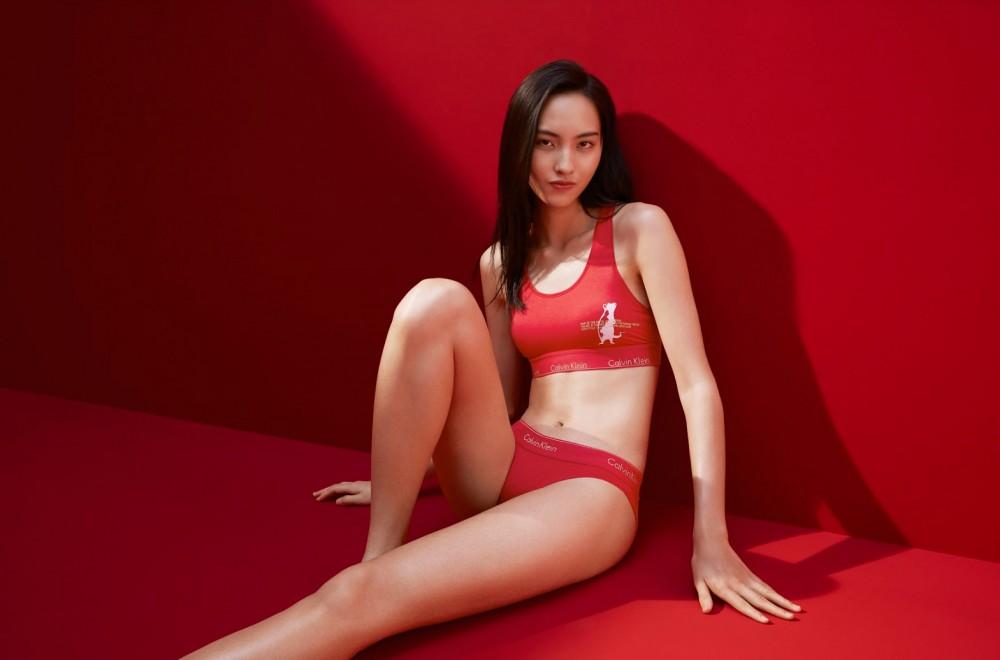 農曆新年的桃花造型!如何挑選性感撩人的紅色內衣?