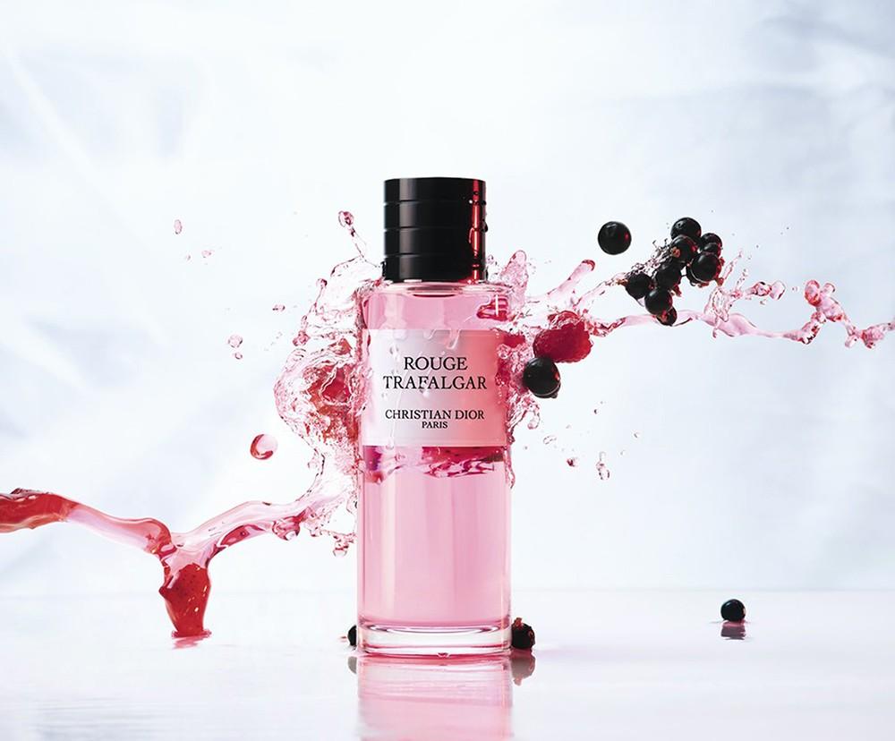 DIOR Maison Christian Dior Rouge Trafalgar