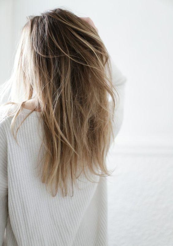 【秋冬護髮】乾燥天氣竟會引發脫髮危機?3個症狀告訴你 頭髮已發出求救訊號