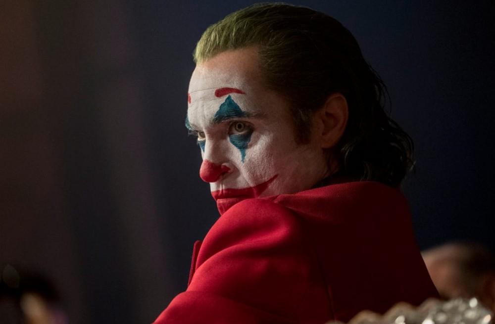 《Joker小丑》