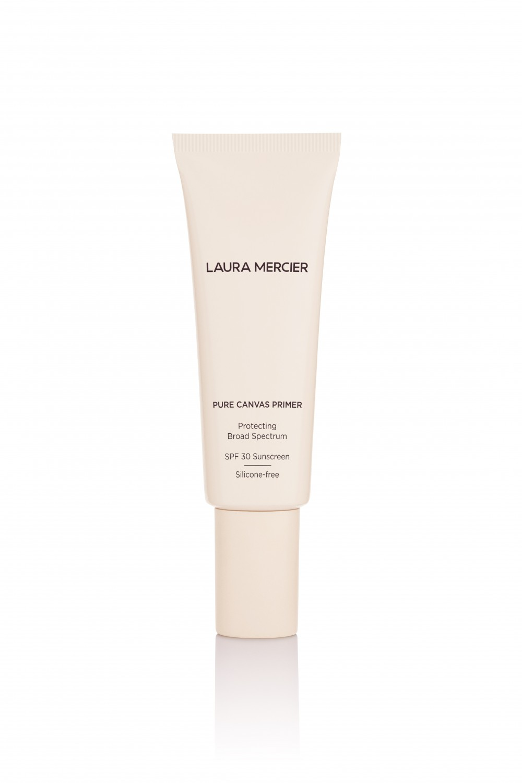 LAURA MERCIER Pure Canvas Primer Protecting 極致持久防曬妝前底霜 SPF30 UVB/UVA/PA+++