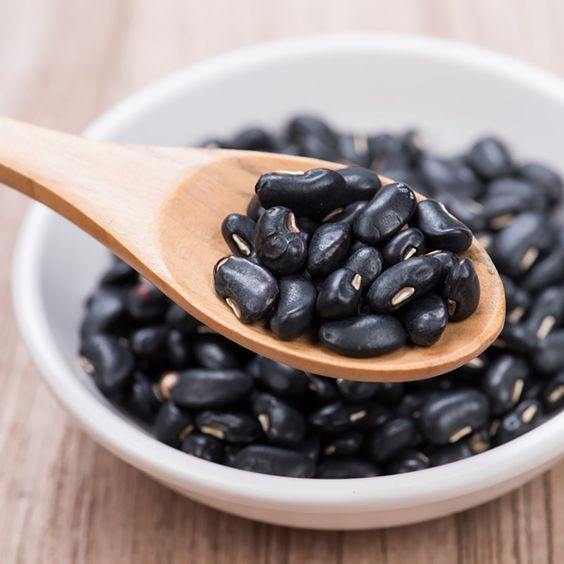 【黑豆養生】減肥去水腫又可補腎抗衰老 2步自製女人補品黑豆茶