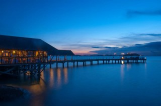 Kelong Jetty