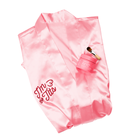 BREAST CANCER AWARENESS EXCLUSIVE