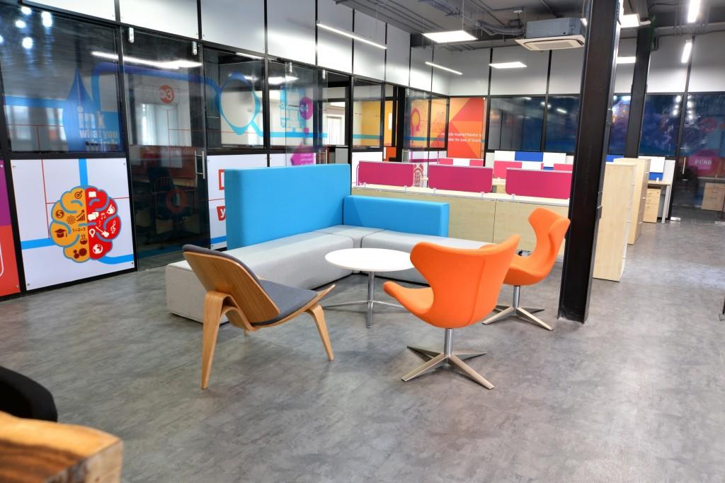 Awfis Interior